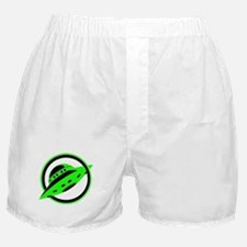 UFO In Flight Boxer Shorts