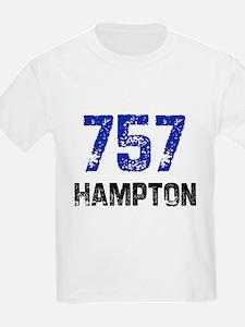 757 Kids T-Shirt