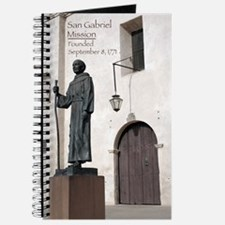 San Gabriel Mission Journal