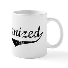 Disorganized Mug