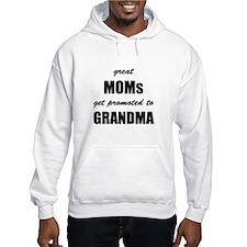Great Moms Hoodie