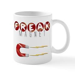 Freak Magnet Mug