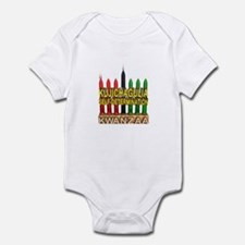 Kujichagulia (Self Determination) Kinara Onesie