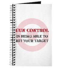 Gun Control Journal