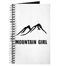 Mountain Girl Journal