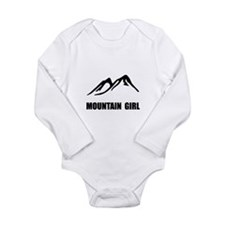 Mountain Girl Body Suit