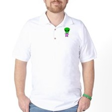 Smarmy the Alien T-Shirt