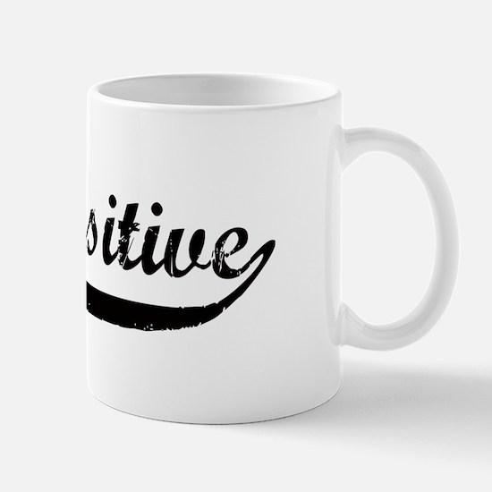 Mr. Positive Mug