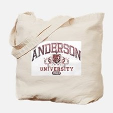 Anderson Class of 2013 University Tote Bag