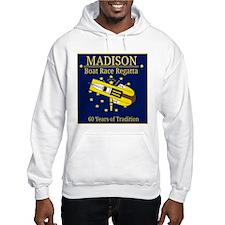 Madison Boat Race Regatta Hoodie