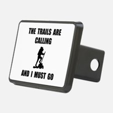 Trails Calling Go Hitch Cover