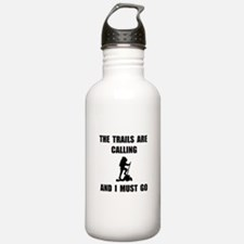 Trails Calling Go Water Bottle