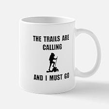 Trails Calling Go Mug