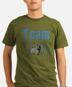 Team Toto Wizard of OZ T-Shirt