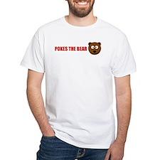 Pokes the bear Shirt