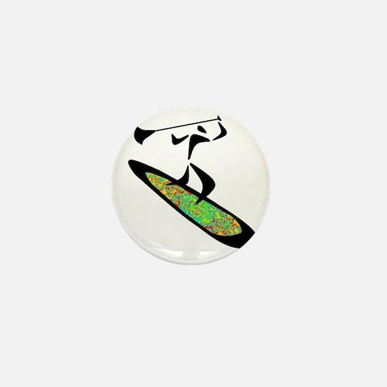 SUP THROTTLE Mini Button