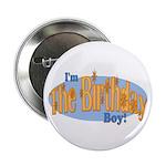 Birthday Boy 2.25