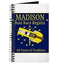 Madison Boat Race Regatta Journal