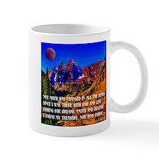 Find Your Treasure Mug