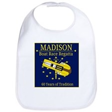 Madison Boat Race Regatta Bib