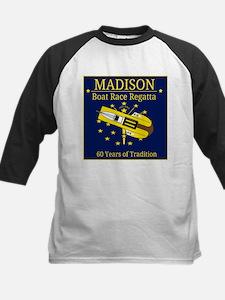 Madison Boat Race Regatta Tee