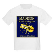 Madison Boat Race Regatta T-Shirt