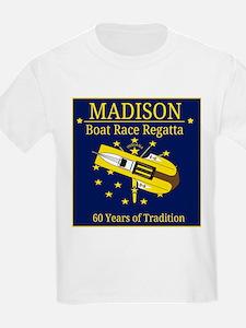 Madison Boat Race Regatta T-Shirt