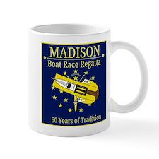 Madison Boat Race Regatta Mug