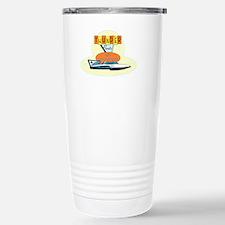 Classic Hydros Travel Mug