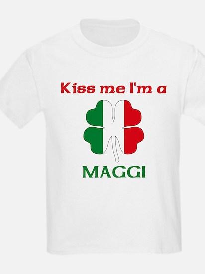 Maggi Family Kids T-Shirt