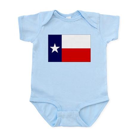 Texas Baby Creeper