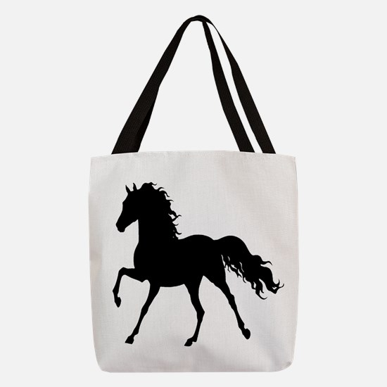 SUCH IS BEAUTY Polyester Tote Bag