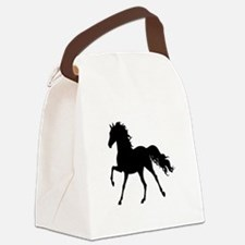 SUCH IS BEAUTY Canvas Lunch Bag