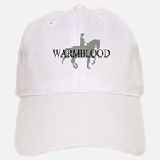 Piaffe Warmblood Baseball Baseball Cap
