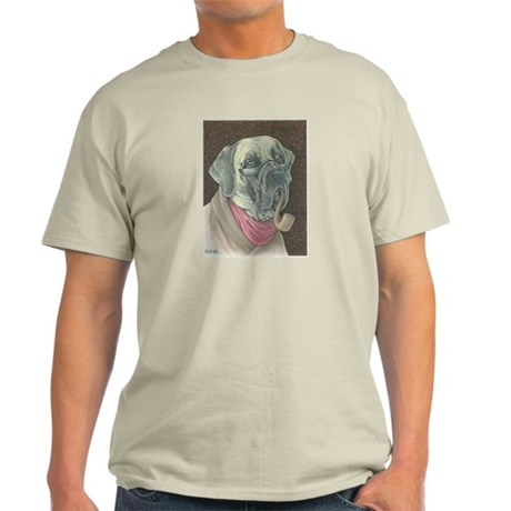 Aristocrat Ash Grey T-Shirt