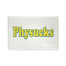 Physucks Rectangle Magnet