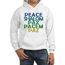 Peace Shirt and Products Hoodie