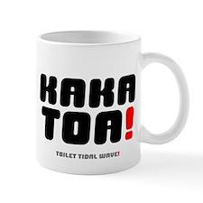 KAKATOA Small Mug