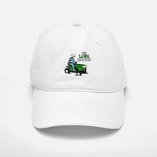 The Lawn Ranger Baseball Baseball Baseball Cap