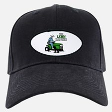The Lawn Ranger Baseball Hat
