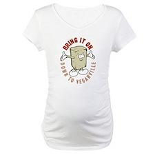 Veganville Maternity T-Shirt
