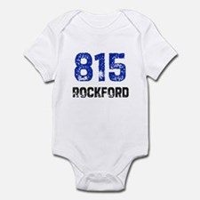 815 Infant Bodysuit