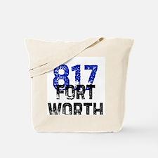 817 Tote Bag