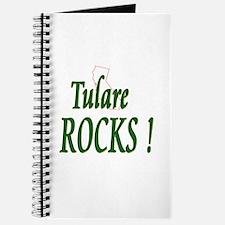 Tulare Rocks ! Journal