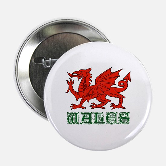 Wales Button