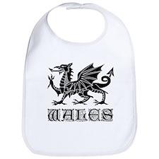 Wales Bib