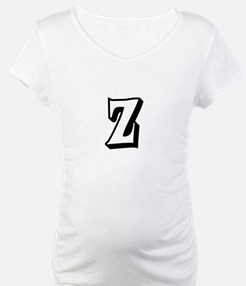 Action Monogram Z Shirt