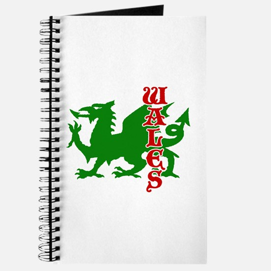 Wales Journal