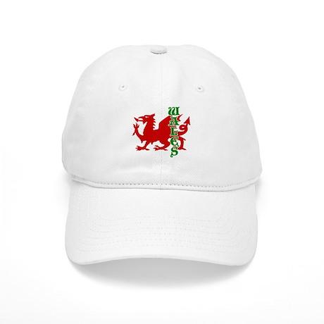 Wales Cap