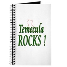 Temecula Rocks ! Journal
